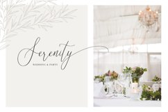 Audrey & Reynold - Luxury Script Product Image 5