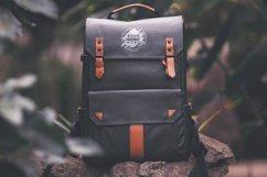 Backpack Mock-up #12 Product Image 1