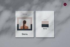 Sierra Fashion Magazine Product Image 1