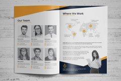 Company Profile Brochure v5 Product Image 7
