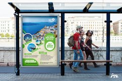 Travel Agency Poster Template Product Image 5