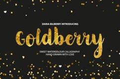 Goldberry Product Image 1
