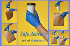 Safe delivery Product Image 1