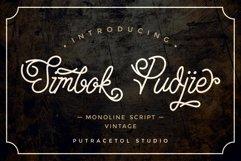 Simbok Pudjie Product Image 1