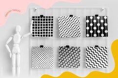 Handmade patterns bundle - 300 patterns, brushes, and shapes Product Image 6