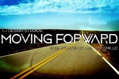 Moving forward Product Image 2