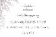 Mezabetto | Elegant Script Font Product Image 6
