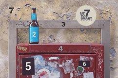 50 Beer Mockups Bundle Vol. 2 Product Image 4