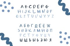Arbo - handwritten font Product Image 2