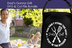 Dad's Gonna Grill Bundle Product Image 2