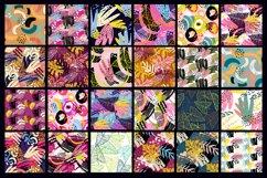 Autumn pattern Mega set Product Image 4