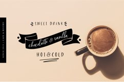 Hello Sunday - Font Duo & Extras Doodle Product Image 2