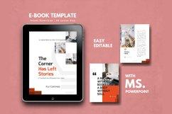 UPDATES! 39 eBooks Bundle Template PowerPoint Presentation Product Image 4