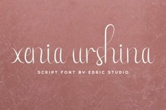 Xenia Urshina Product Image 2