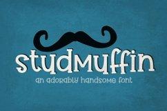 Handwritten Font Bundle - 4 Cut-friendly Fonts Product Image 4