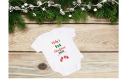 Baby's First Christmas Product Image 1
