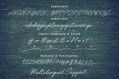 Rolland Handwitten Font Product Image 7