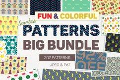 Fun & Colorful Patterns Bundle Product Image 1