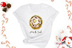 you're the Bomb sublimation design Product Image 2