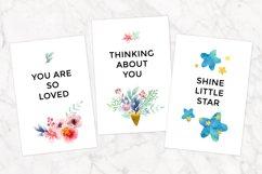10 Valentines Cards + Bonuses! Product Image 5