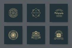 15 Premium Photography Logo Product Image 3