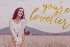 Lovelier Font Product Image 4