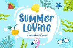 Summer Loving Product Image 1