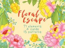 Floral Escape Product Image 1
