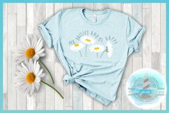 Daisy SVG| Be A Daisy Quote SVG Product Image 4