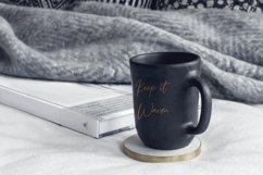 Vellizta Handwritten Script Font Product Image 3