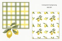 Lemon patterns Product Image 4