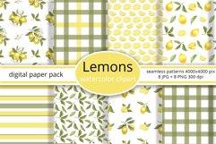 Lemon patterns Product Image 1