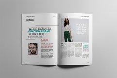 Magazine layout design Product Image 3