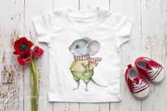 Onesie, Infant T-Shirt Mockup Product Image 4