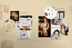 Monet Abstract Graphics Bundle Product Image 5
