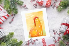 Cozy Winter illustrations Product Image 5