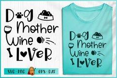 Dog Quotes SVG Bundle - Dog SVG Bundle - Dog Lover Bundle Product Image 11