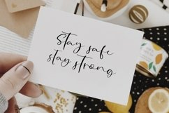 Web Font Sugar Pear Font Duo Product Image 2