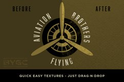 Easy Vintage Textures Product Image 3