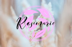 Southyouth Script Font Product Image 6