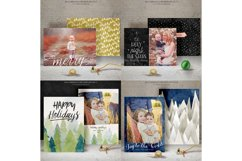 Christmas Cards Templates Collection Product Image 4