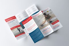 Trifold Brochure Product Image 3