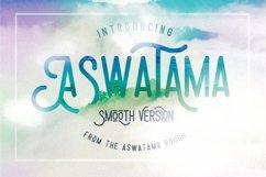 Aswatama (Smooth Version) Product Image 1