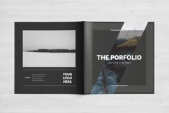 Multipurpose Porfolio Template Product Image 10