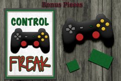 Gaming and Mobile Devices Digital Templates Product Image 3
