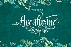 Aventurine Scriptine Product Image 1