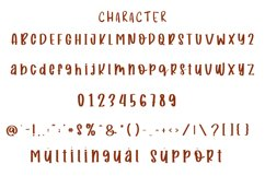 Sweet and Cheerful | A Handwritten Font Product Image 2