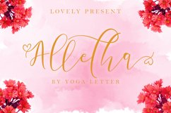 All Collection Font Bundle Product Image 5