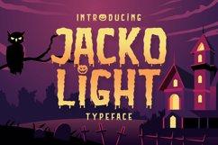 Jacko Light Product Image 1