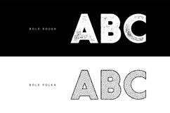 Visage Typeface Product Image 3